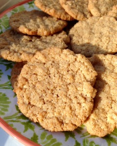 Vegan-Peanut-Butter-Cookies