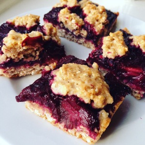 Vegan_Rhubarb_Blueberry_Oatmeal_Bars